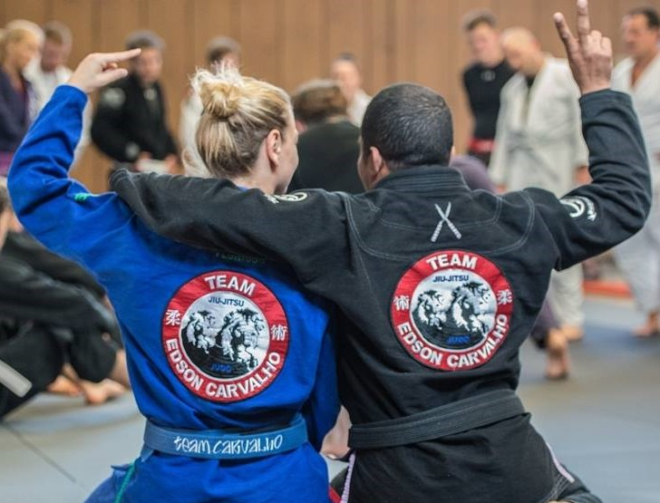 Carvalho Convention 2017 – Martial Arts training for children and for people with disabilities